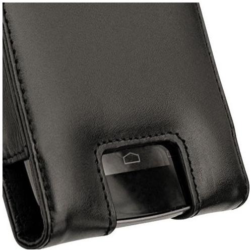 Pochette cuir Samsung Galaxy Nexus