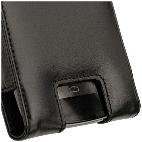 Samsung Galaxy Nexus leather pouch