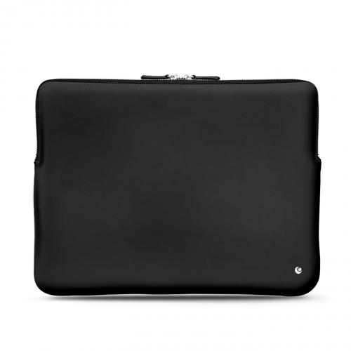 MacbookPro13インチ用のレザーケース - Griffe 3
