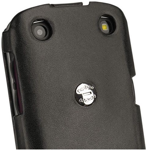 BlackBerry Curve 9350 - 9360 - 9370  leather case