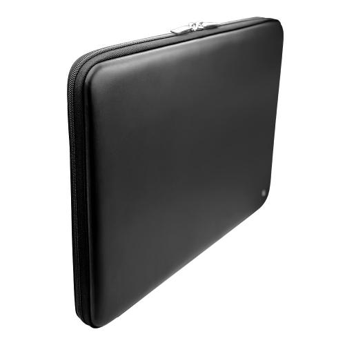 Housse cuir pour ordinateur portable 17' - Griffe 2