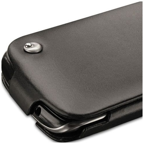 BlackBerry Curve 9380  leather case