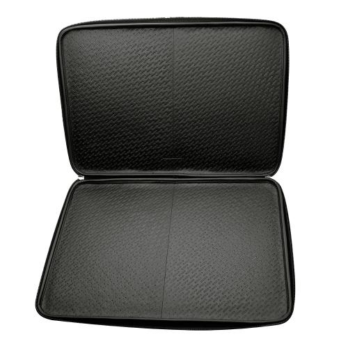 Housse cuir pour ordinateur portable 13' - Griffe 2