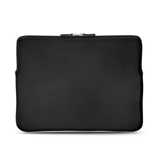 Housse cuir pour Macbook Pro 13