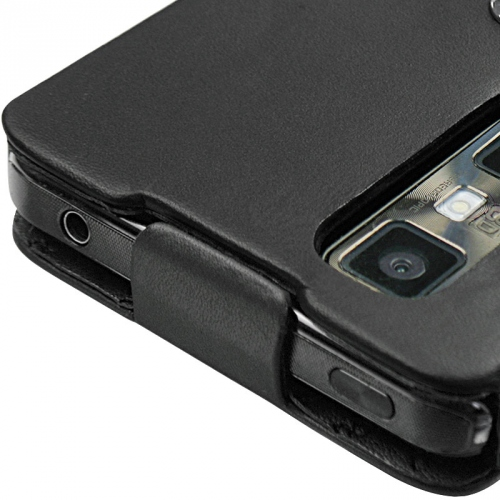 LG Optimus 3D Max  leather case