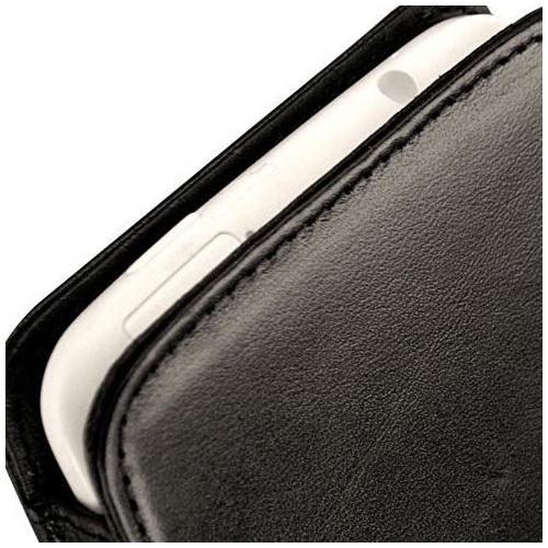 Pochette cuir HTC One X - HTC One XL