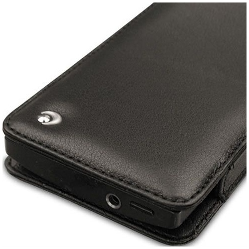 Pochette cuir Sony Xperia S