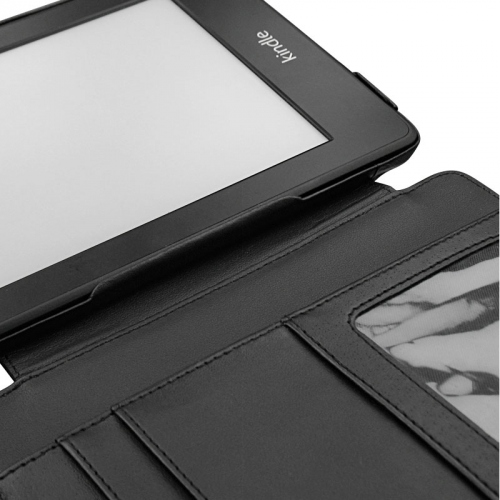 Amazon Kindle Paperwhite leather covers and cases - Noreve