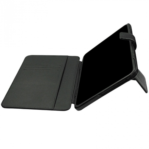 Housse cuir Amazon Kindle Fire HD