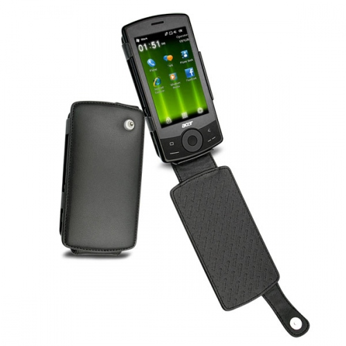 Acer beTouch E100 - E101  leather case