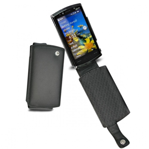 Acer newTouch - neoTouch  leather case