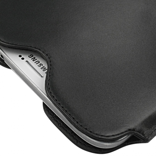 Pochette cuir Samsung GT-N5100 Galaxy Note 8.0