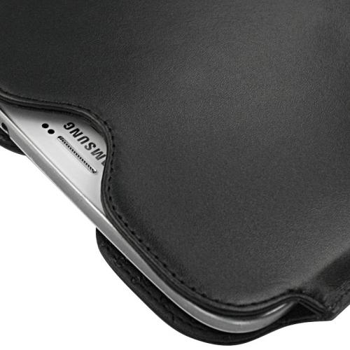 Lederschutzhülle Samsung GT-N5100 Galaxy Note 8.0