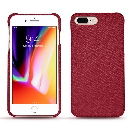 iPhone 8 Plus Case Addiction Rouge passion