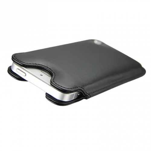 Apple iPhone 5S - iPhone 5C leather pouch