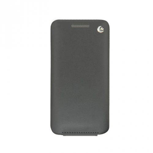 HTC Desire 300  leather case