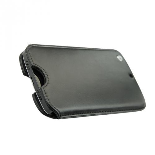 LG Nexus 5 leather pouch