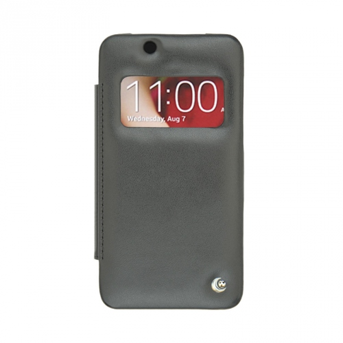 LG Optimus G2 leather case