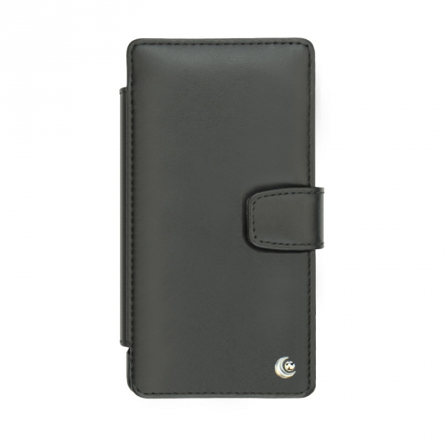 Sony Xperia Z1 Compact - Sony Xperia Z1f leather case