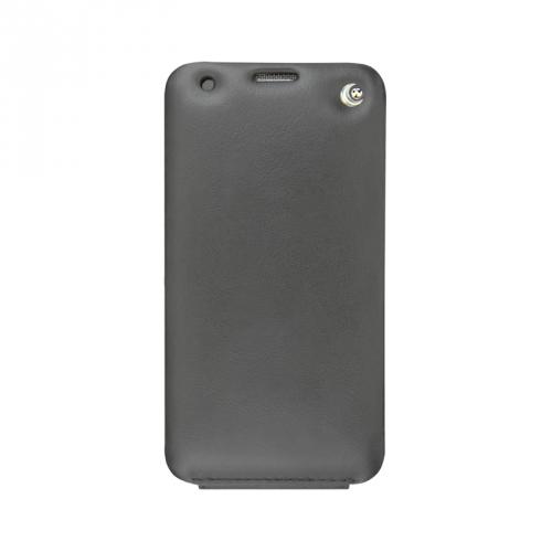 Housse cuir Samsung SM-G900 Galaxy S5