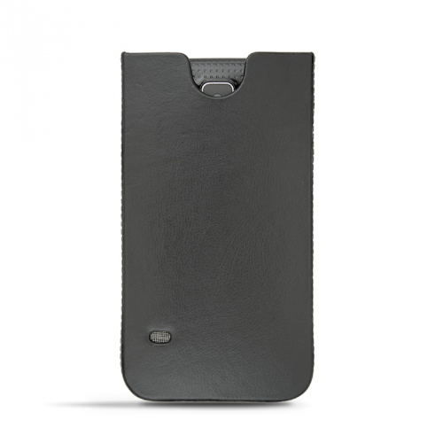 Samsung SM-G900 Galaxy S5 leather pouch