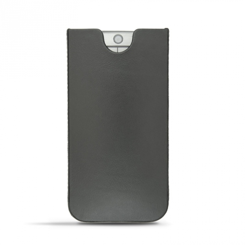 HTC One M8 leather pouch