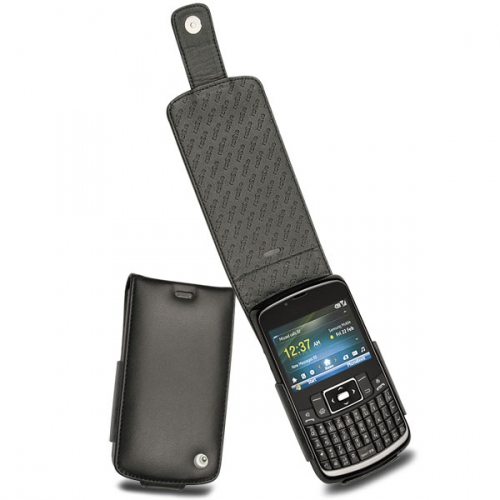 Samsung Omnia Pro B7320  leather case