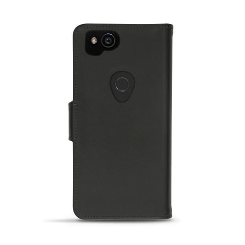 Housse cuir Google Pixel 2