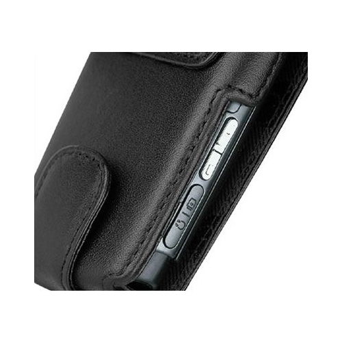 Samsung SGH-U600  leather case