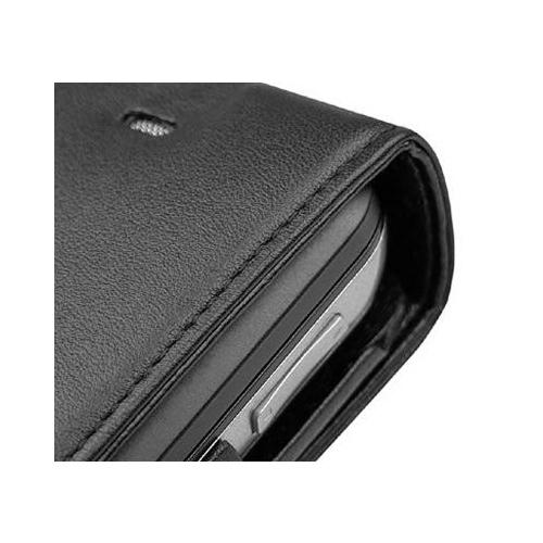 Housse cuir Toshiba Portege G900