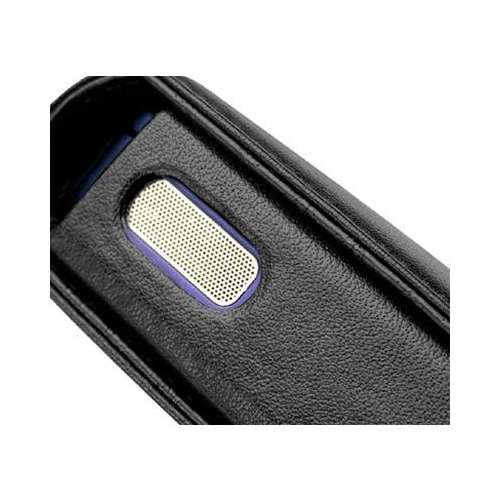 Nokia N81  leather case