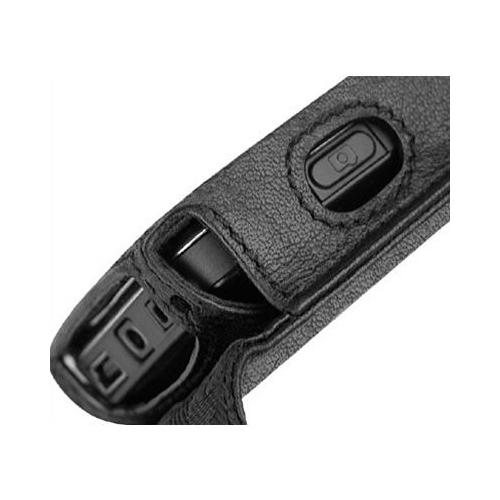 Nokia 6120 Classic  leather case