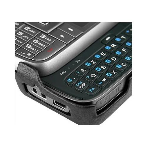 Housse cuir HTC S730 - HTC Wings
