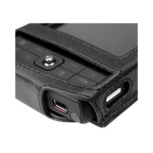Eten Glofiish X600 - X650  leather case