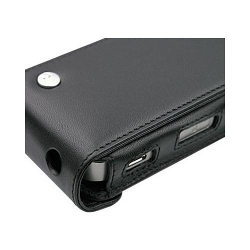 Nokia N78  leather case