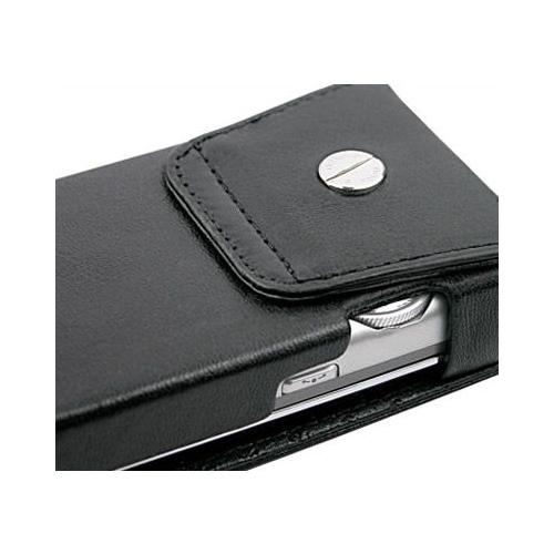 LG KF700  leather case
