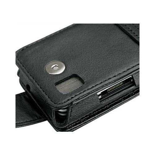 Sony Ericsson C902  leather case