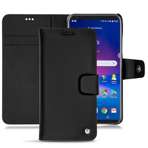 LG V30 leather case