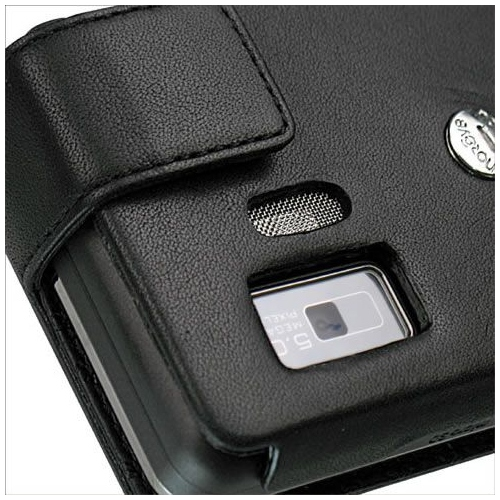 Asus P835  leather case