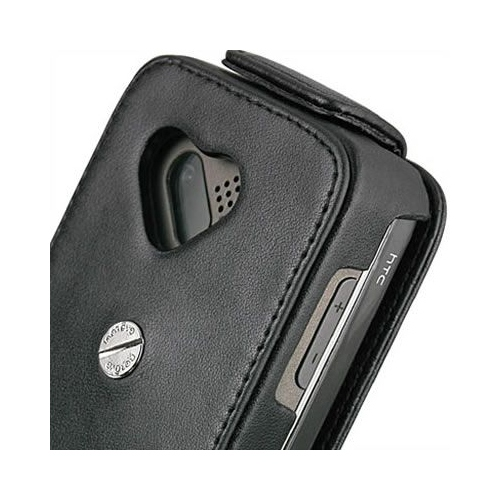 HTC T-Mobile G1  leather case