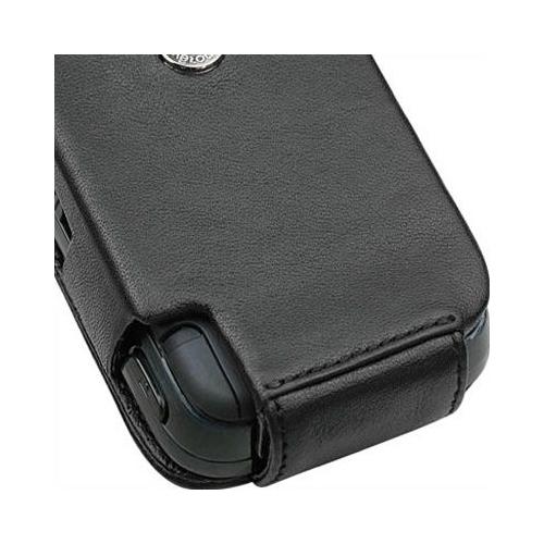 Nokia 5800 ExpressMusic  leather case