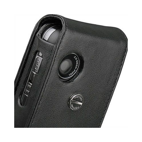 Asus P320  leather case