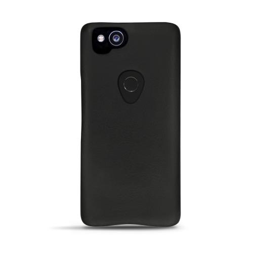 Coque cuir Google Pixel 2
