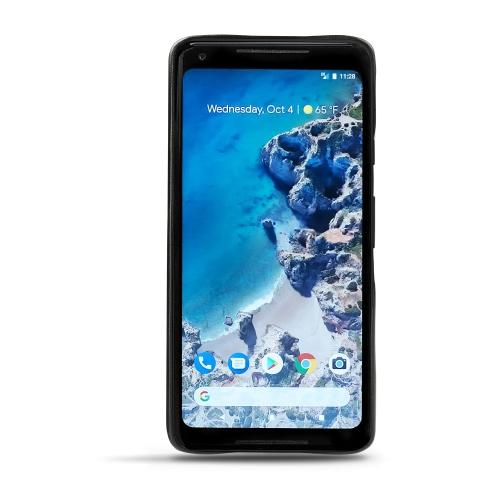 Coque cuir Google Pixel 2 XL