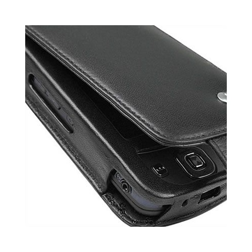 Eten Glofiish DX900 - Acer DX900  leather case