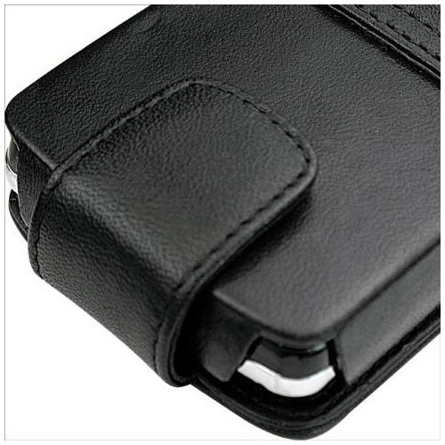 LG CU920 Vu  leather case