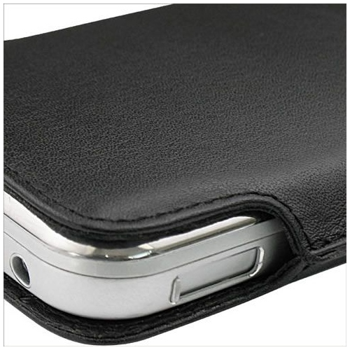 LG KM900 Arena leather pouch