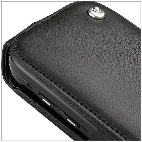 Samsung GT-i8000 Omnia II  leather case