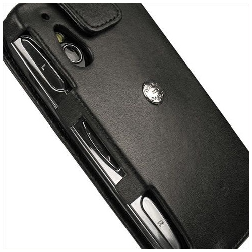 Housse cuir Sony Ericsson Xperia Play