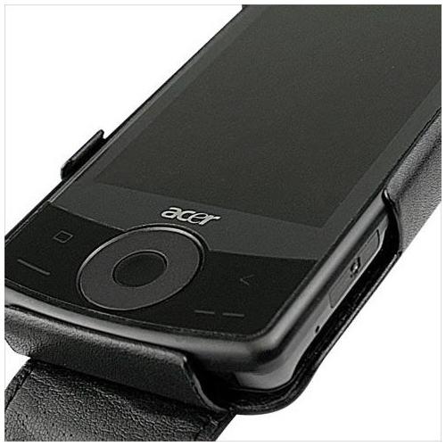 Housse cuir Acer beTouch E100 - E101
